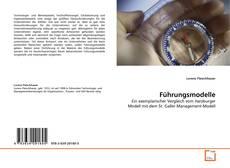 Buchcover von Führungsmodelle
