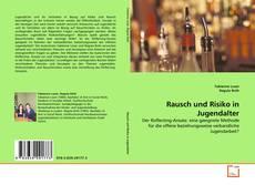Buchcover von Rausch und Risiko in Jugendalter