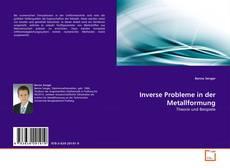 Capa do livro de Inverse Probleme in der Metallformung