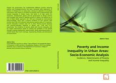 Poverty and Income Inequality in Urban Areas: Socio-Economic Analysis kitap kapağı