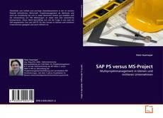 Copertina di SAP PS versus MS-Project