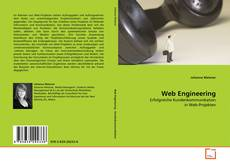 Capa do livro de Web Engineering