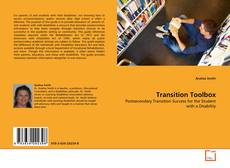 Transition Toolbox kitap kapağı