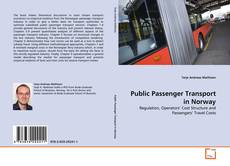 Portada del libro de Public Passenger Transport in Norway