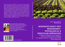 Capa do livro de INTEGRATED INSECT PEST MANAGEMENT-PHYSIOLOGICAL & MOLECULAR APPROACHES