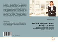 Capa do livro de Feminist Trends in Achebe's Postcolonial Novels