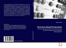 Bookcover of Outcome-Based Evaluation