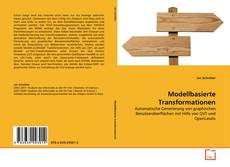 Обложка Modellbasierte Transformationen
