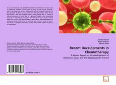 Bookcover of Recent Developments in Chemotherapy