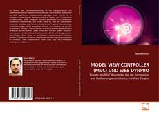 Bookcover of MODEL VIEW CONTROLLER (MVC) UND WEB DYNPRO