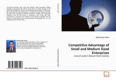 Обложка Competitive Advantage of Small and Medium Sized Enterprises