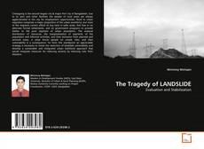 Обложка The Tragedy of LANDSLIDE