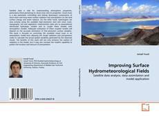 Capa do livro de Improving Surface Hydrometeorological Fields