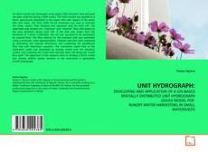 Portada del libro de UNIT HYDROGRAPH: