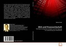 Bookcover of DEA und Finanzwirtschaft