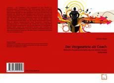 Bookcover of Der Vorgesetzte als Coach