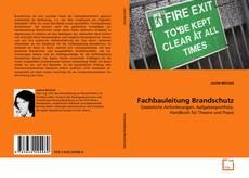 Borítókép a  Fachbauleitung Brandschutz - hoz