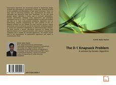 Capa do livro de The 0-1 Knapsack Problem