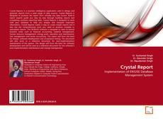 Buchcover von Crystal Report