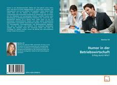 Buchcover von Humor in der Betriebswirtschaft