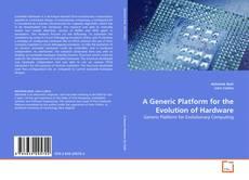 Capa do livro de A Generic Platform for the Evolution of Hardware