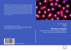 Bookcover of Electron Impact