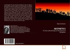 AESTHETICS kitap kapağı