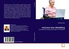 Portada del libro de Inclusive User Modelling