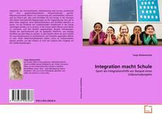 Portada del libro de Integration macht Schule