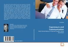 Portada del libro de Copreneurs and Communication