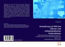 Buchcover von Umstellung auf IFRS bei kleinen und mittelständischen Unternehmen