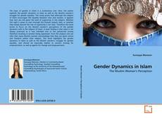 Buchcover von Gender Dynamics in Islam