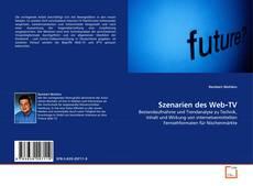 Bookcover of Szenarien des Web‐TV