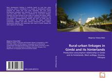 Bookcover of Rural-urban linkages in Gimbi and its hinterlands