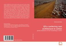 Portada del libro de QTLs conferring root architecture in cotton