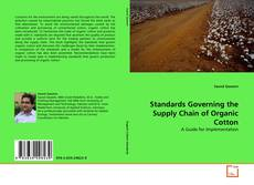 Обложка Standards Governing the Supply Chain of Organic Cotton