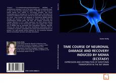 Capa do livro de TIME COURSE OF NEURONAL DAMAGE AND RECOVERY INDUCED BY MDMA (ECSTASY)