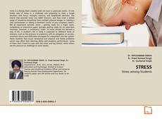 Bookcover of STRESS