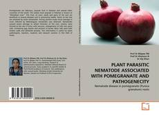 Couverture de PLANT PARASITIC NEMATODE ASSOCIATED WITH POMEGRANATE AND PATHOGENECITY