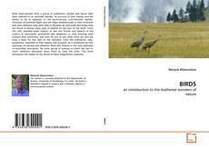 Portada del libro de BIRDS