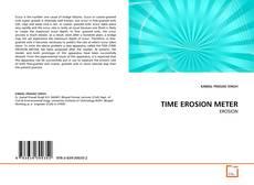 TIME EROSION METER的封面