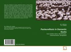 Couverture de Pasteurellosis in Domestic Ducks