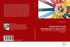 Buchcover von Multicultural Scale Development in Social Work