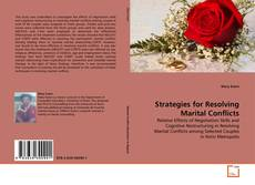 Bookcover of Strategies for Resolving Marital Conflicts