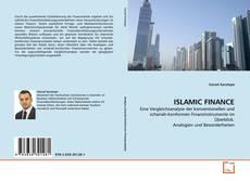Обложка ISLAMIC FINANCE