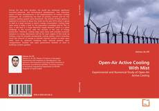 Bookcover of Open-Air Active Cooling With Mist