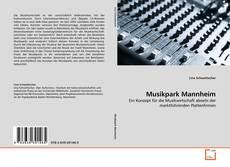 Обложка Musikpark Mannheim