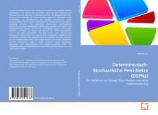 Buchcover von Deterministisch-Stochastische Petri-Netze (DSPNs)