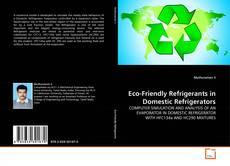 Couverture de Eco-Friendly Refrigerants in Domestic Refrigerators