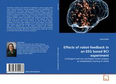 Couverture de Effects of robot-feedback in an EEG based BCI experiment